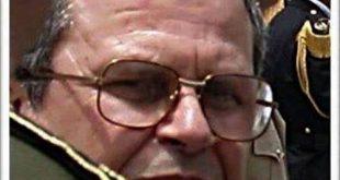 La justice américaine donne raison au DRS et à son ex-chef le Général Toufik contre la MAFIA de Bouteflika et Gaid Salah