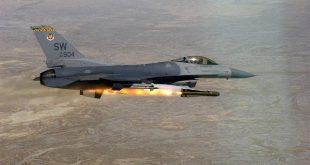 L'Air Force teste des chasseurs F-16 «Autonomes» capables de frapper au sol