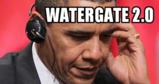 la bulle BHO éclate! «Watergate-2.0»