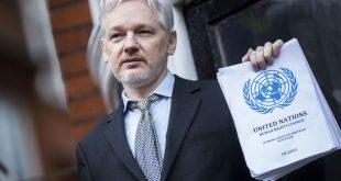 La chute d'Assange (Notes)