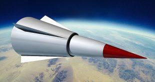 La chine est la première à se doter d'un engin capable d'atteindre la vitesse Mach 10