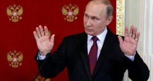 L'efficacité de la stratégie russe de Poutine en Syrie est magistrale !