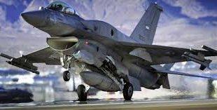 Enfin, Daesh pourra voler sur F-15