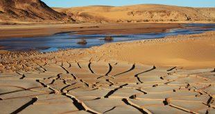 Les trois quarts de l'humanité menacés de mourir de chaud en 2100