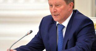 Ivanov de retour ? La sécurité fondamentale de la Russie sera, encore plus qu'en 2012, le sujet principal de la campagne de 2018!