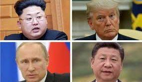 USA – Corée du Nord: «Ne bouge pas… Je vais tirer à dix centimètres de ta main!»