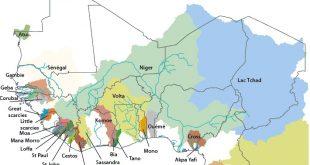 Depuis la mort des 4 GI'S au Niger, l'Afrique de l'Ouest dans l'œil du cyclone US