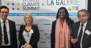 Le projet Énergic à Bamako sélectionné par le WPF à Bonn !