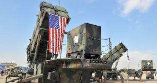 """L'""""exploit"""" remarquable des Patriot US vendus à l'Arabie serait tout simplement un montage pur et simple"""