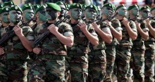 Cinq militaires tués dans un attentat terroriste par les alliés idéologiques de Naima Salhi!
