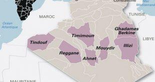 L'Algérie détiendrait en Gaz de Schiste les 3èmes réserves mondiales techniquement récupérables