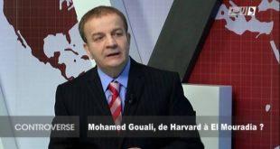 Mohamed Gouali: «La navigation à vue risque de faire couler à jamais le pays»