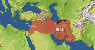 L'Iran dans l'ouragan de la G4G (Guerre de 4e Génération)