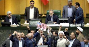 Pourquoi les USA ont quitté le JCPOA : une explication (les actifs iraniens aux USA)!
