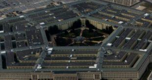 $21 000 000 000 000 est la somme dépensée par le Pentagone en 17 ans