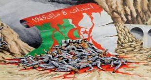 Kherrata Siffle la fin de l'ère de Bouteflika comme jadis un certain 8 Mai 1945 contre le colonialisme !