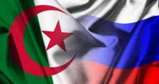La Russie: l'allié strategique de l'Algérie
