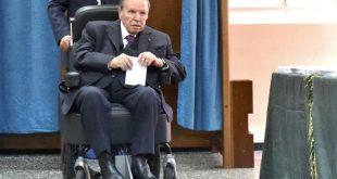 Le Président Bouteflika démissionnera avant le 28 avril prochain
