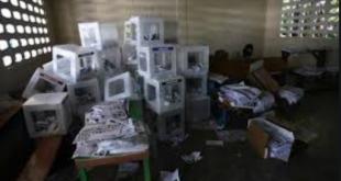 Ils auraient commencé déjà le bourrage des urnes en Algérie