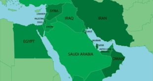 The Middle East Strategic 'Balance' Shredded