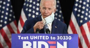 Les 14000 milliards ($) Dollars du président Biden pour l'Afrique (Noire)