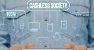 Voici comment une société sans cash affecterait votre vie quotidienne