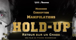 Hold-up sur 'Hold-Up'