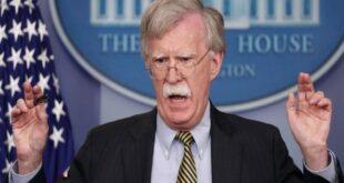 Pour John Bolton: «Trump a tort de renoncer à 30 ans de politique américaine sur le Sahara occidental