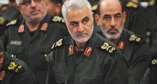 Le Pentagone et le fantôme de Soleimani